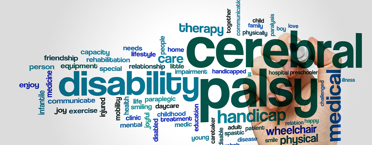 cerebral palsy Little Rock AR